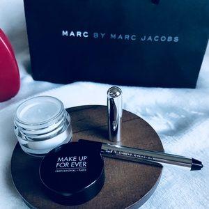 🆕Marc Jacobs eyeliner & makeup forever